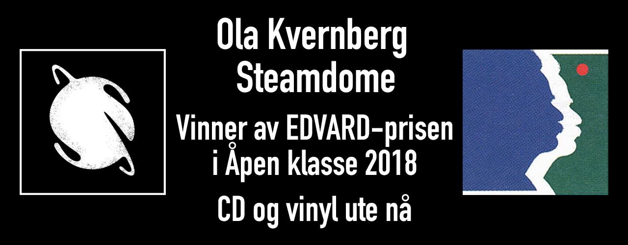 Kvernberg-banner
