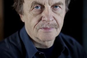 Pianist Håkon Austbø