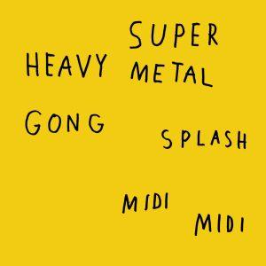 Cover_Gong Splash Midi Midi