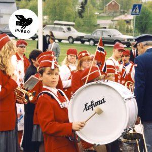 Cover_Skarbø Skulekorps_Dugnad