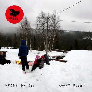 Frode Haltli_Avant Folk II