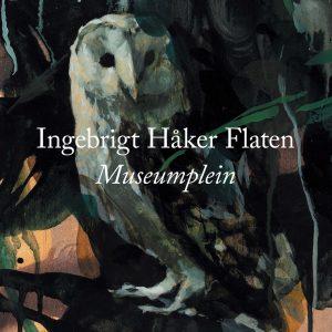 Cover_Ingebrigt Haaker Flaten_Museumplein