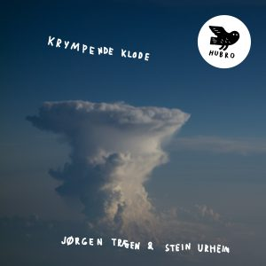 Cover_Krympende klode