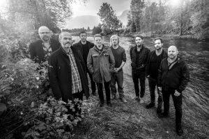 Nils Økland Band2_photo_Edgar Bachel